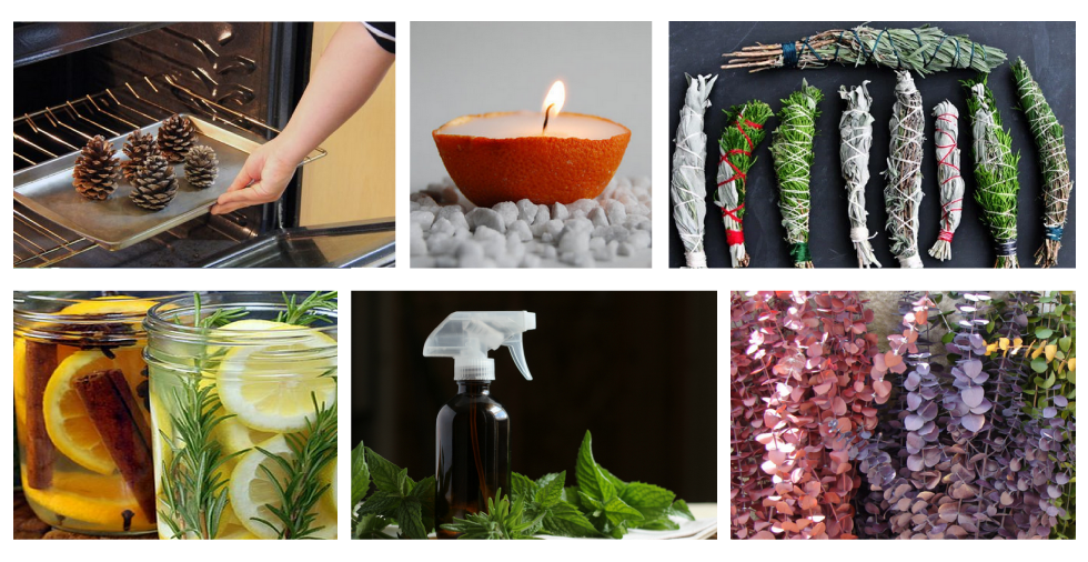 19 natural ways to make your home smell wonderful