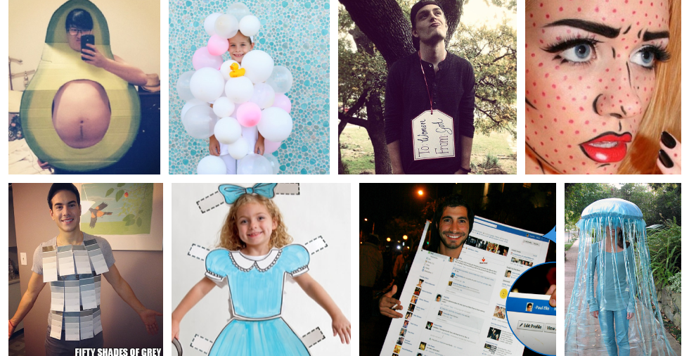 15 last-minute cheap costume ideas for Halloween