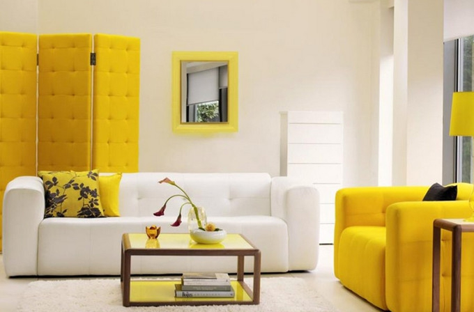 23 clever tips to make your tiny living room look bigger - Expert ...