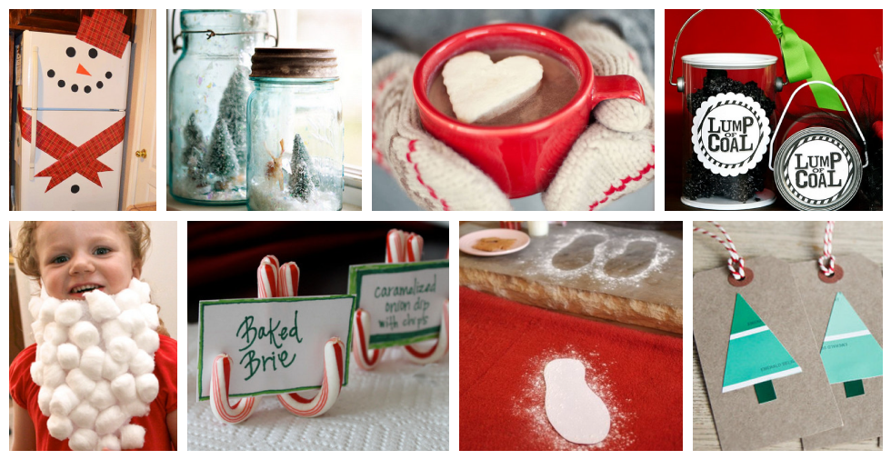 21 smart hacks for a wonderful Christmas time