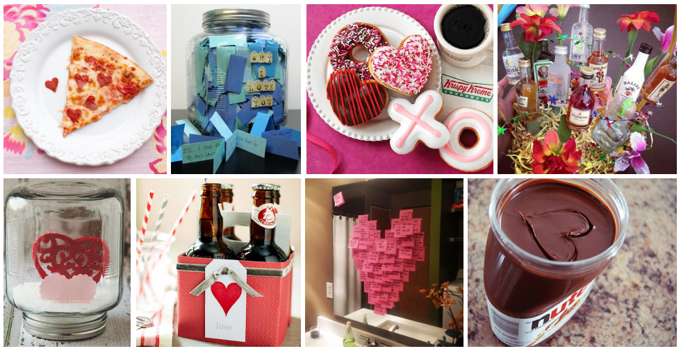 16 cheap & unusual Valentine's Gifts that will definitely impress