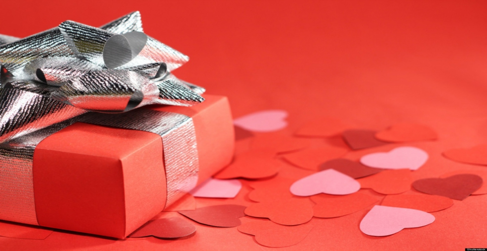 The most extravagant Valentine's Day Gifts