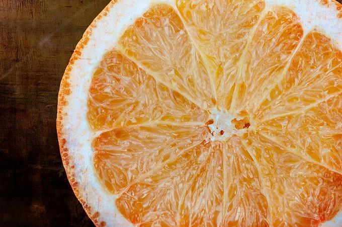Grab a grapefruit... Photo credit: avrene
