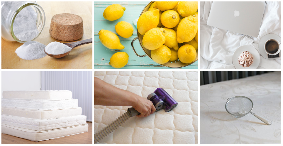 The smart guide to cleaning your mattress
