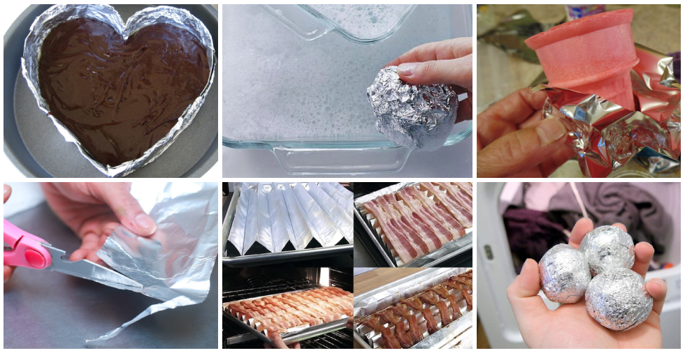 25 brilliant uses for tin foil you'll want to try NOW