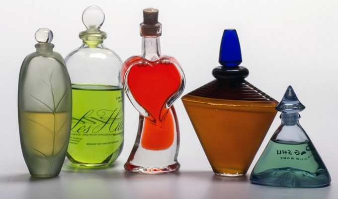 perfume fragrances