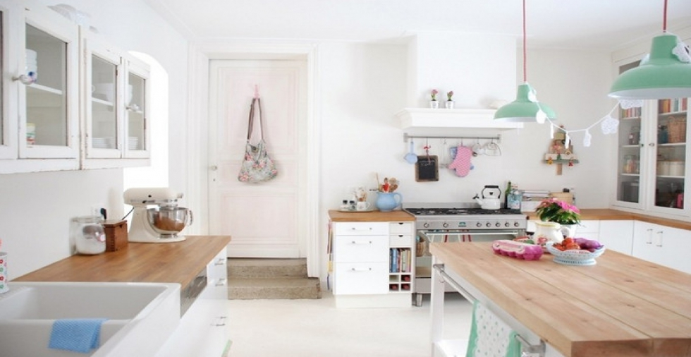 declutter your messy kitchen right now in 4 simple steps