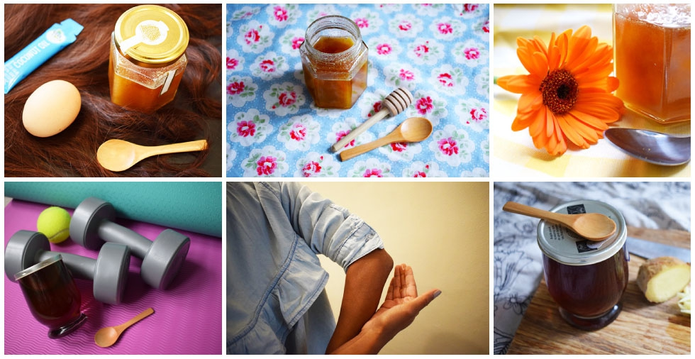 18 EXTRAORDINARY Uses For Honey For Health & Beauty