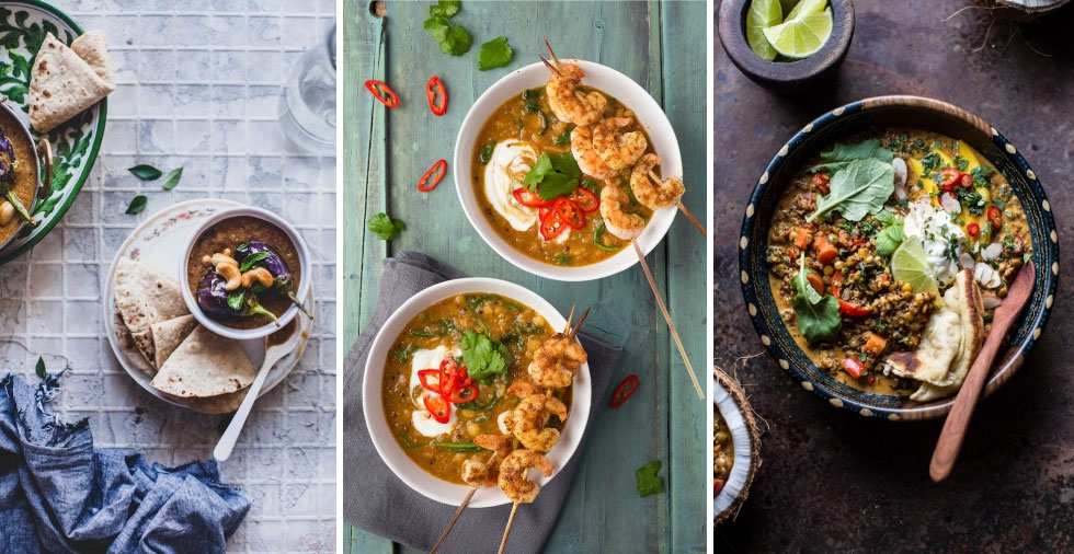 10 amazing National Curry Week recipes that will make you drool