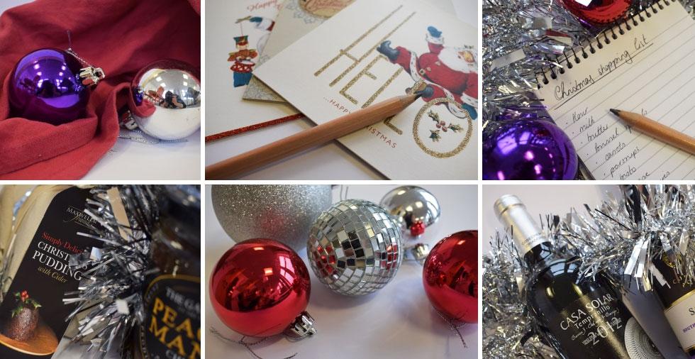 11 Secrets To A Stress-Free Christmas