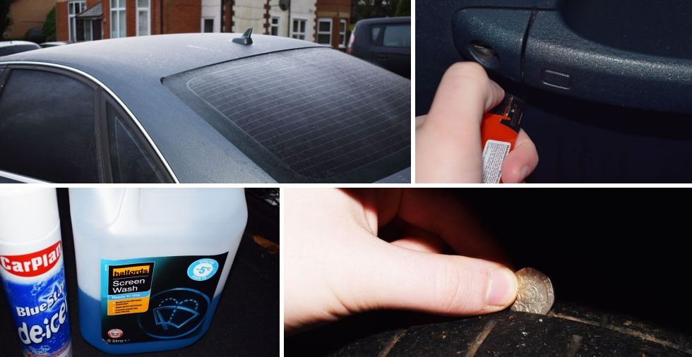 How To Maintain Your Car During Winter In 10 Easy & Affordable Steps