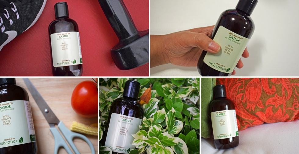 20 uses for castor oil - the miracle bargain product you NEED to try