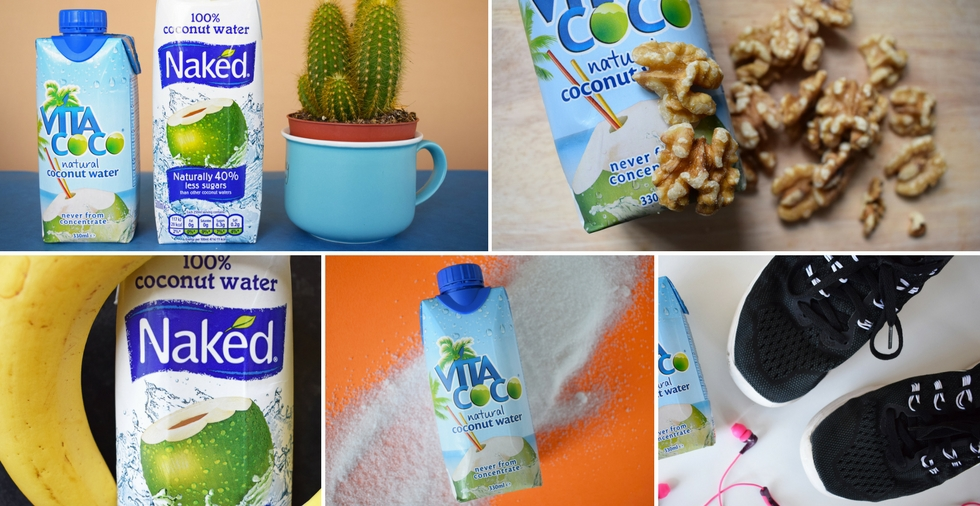 10 amazing benefits of coconut water - get sipping now!