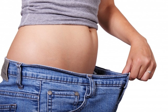 what are weight loss foods