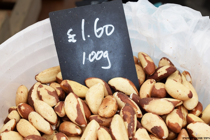 nuts could help you lose weight