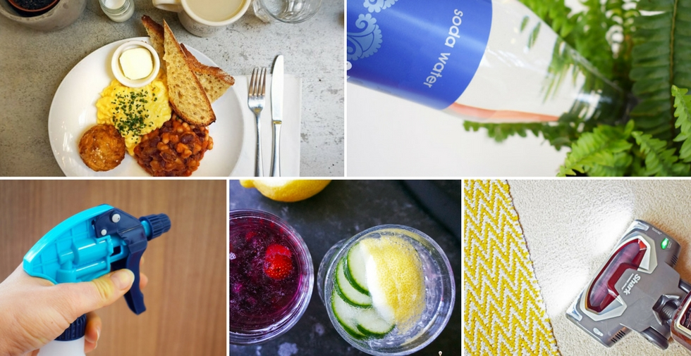 16 surprisingly useful things to do with soda water