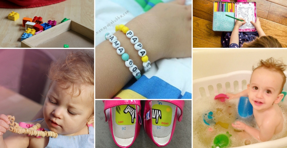 23 amazing parent tricks that will change your life