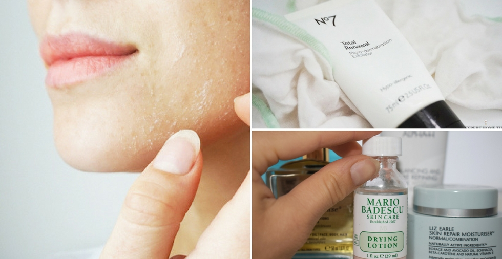 Benefits of exfoliation: 4 reasons to start today!