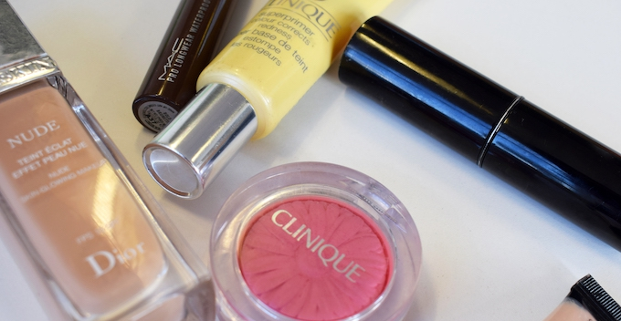 BENEFITS OF EXFOLIATION FOR MAKEUP APPLICATION