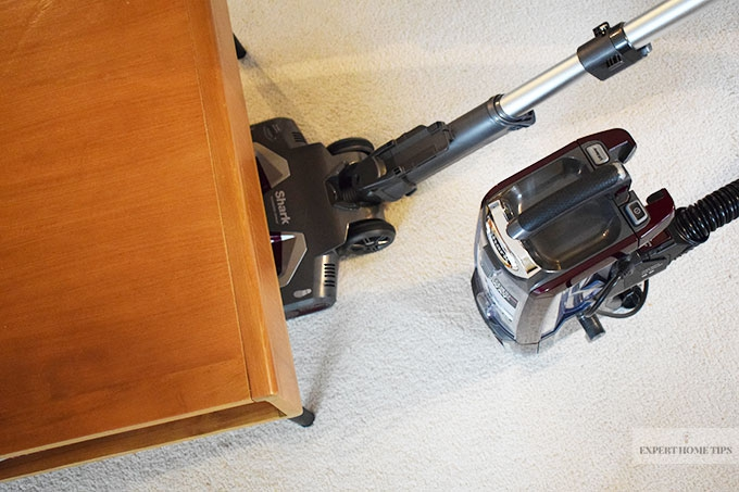 Shark rotator vacuum review