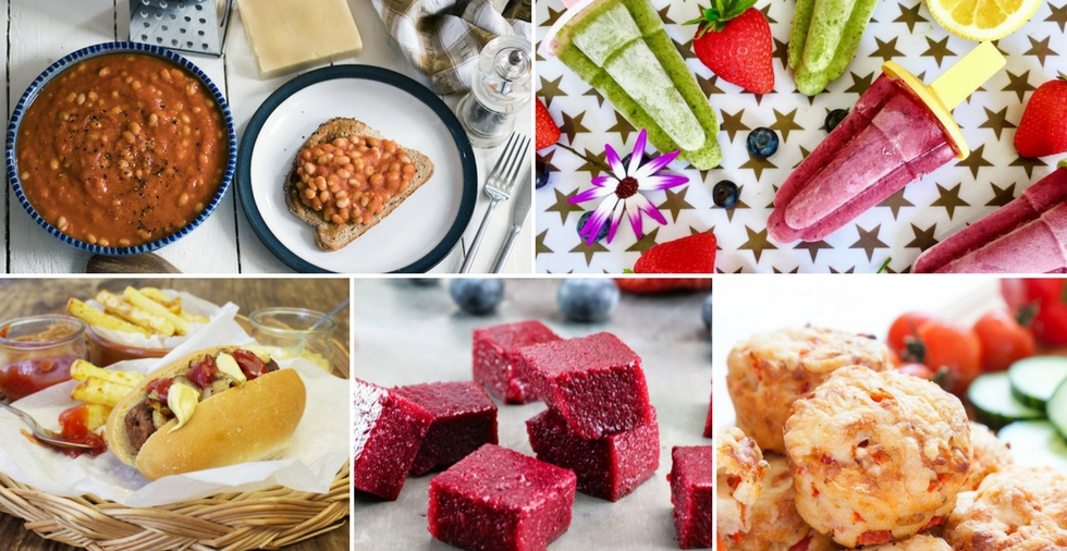 13 easy hidden vegetable recipes your little ones will love