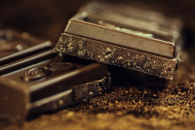 Dark chocolate and its benefits