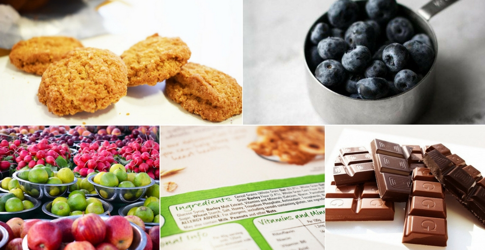 6 sugar smart swaps to make for a naturally sweeter you