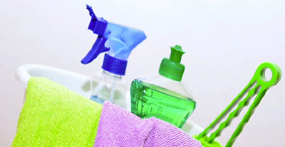 Cleaning Tips & Home Hacks