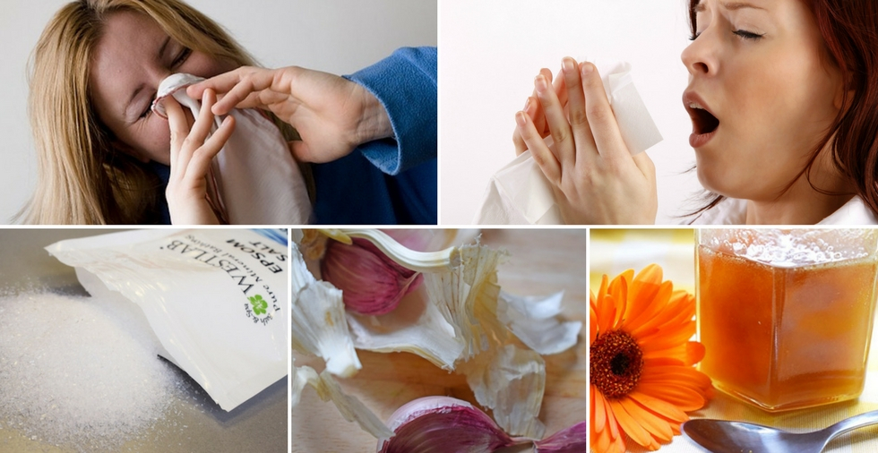 How to get rid of a cold - home remedies, best medicines & top tips