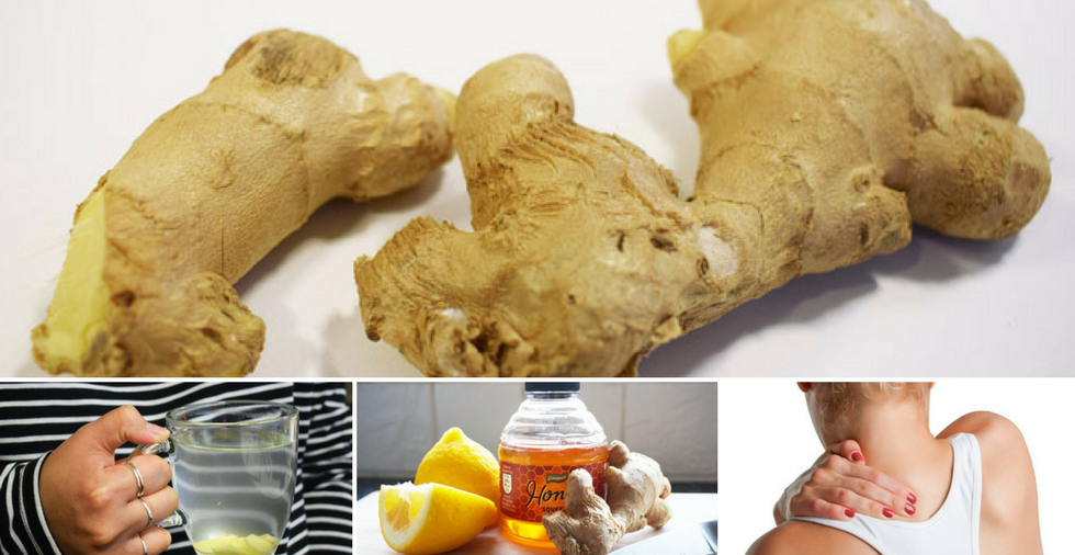 10 glorious health benefits of ginger (nature's best kept secret!)