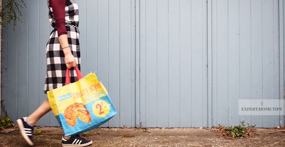 Bags For Life: 5 reasons you should absolutely buy one today!