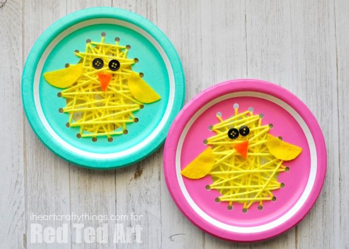 easter sewing craft easy
