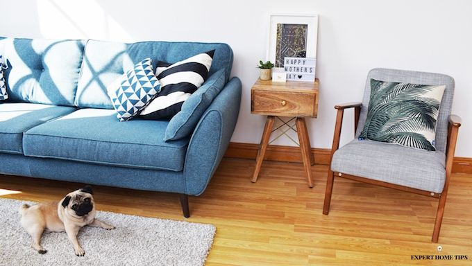 12 Simple Steps To A Spotless Living Room Expert Home Tips