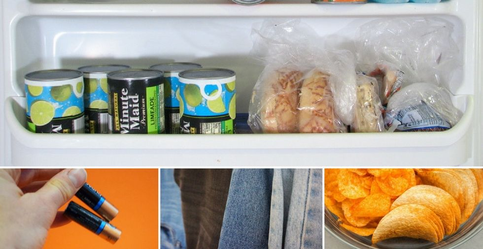 14 freezer hacks that are absolutely genius!