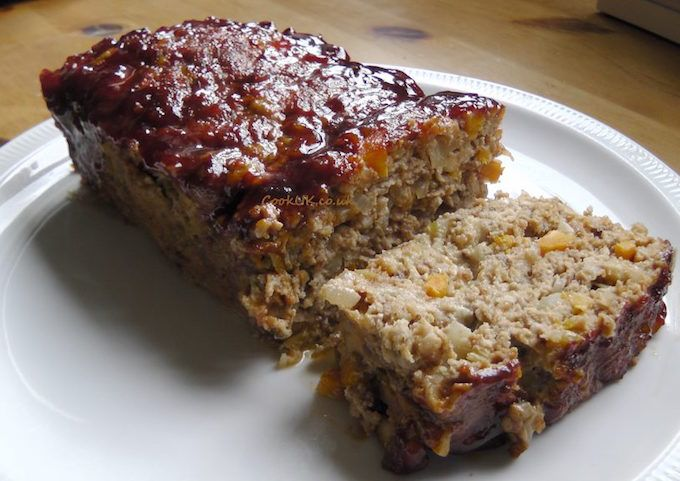 meatloaf stale bread recipe
