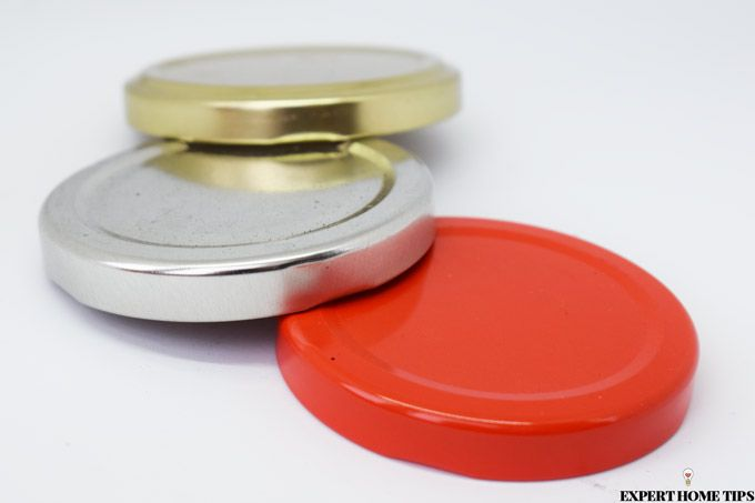 metal jar lids recycling