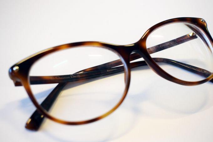 glasses dior tortoise shell