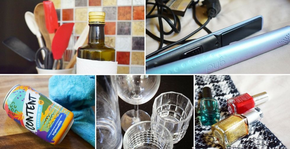 17 ALL NEW cleaning hacks you've never seen or heard before
