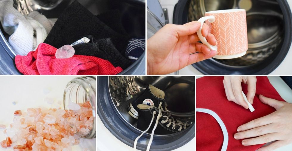 19 NEW laundry tips you don't want to miss!