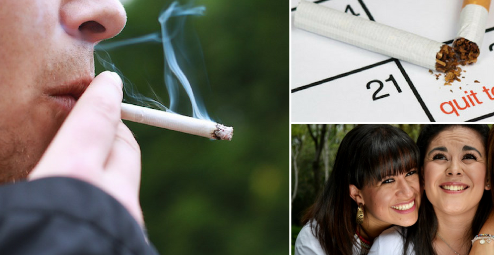 How to stop smoking for GOOD (14 top tips from an ex-smoker)