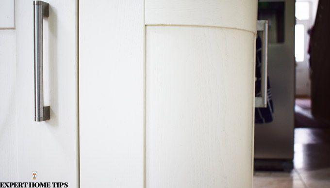 dirty cabinet doors kitchen