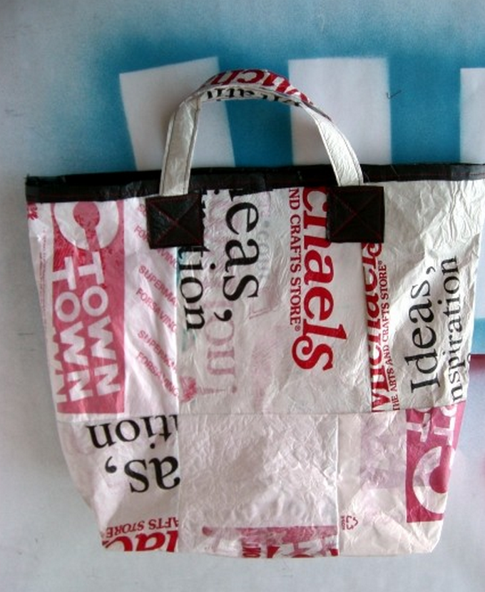 Wow 39 Unexpected Ways To Reuse Plastic Bags