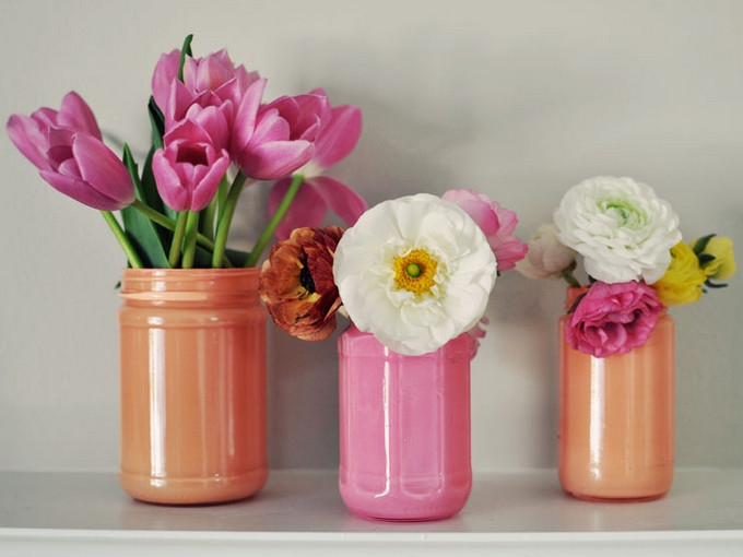 57 Exciting Ways You Can Transform Empty Jars Expert Home Tips
