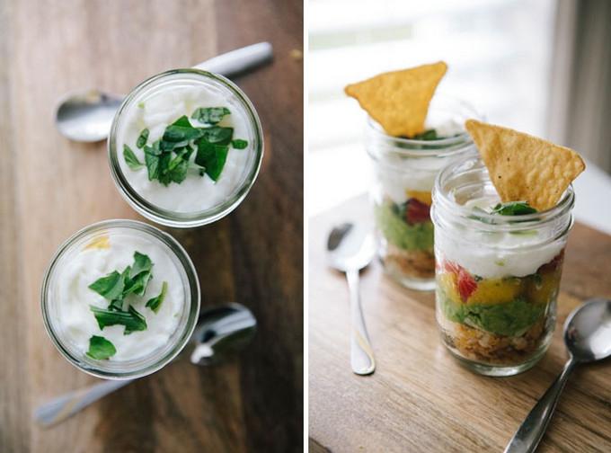 You very own nacho jar!