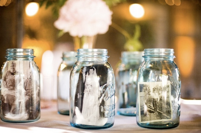 40 Exciting Ways You Can Transform Empty Jars Expert Home Tips Magnificent Ways To Decorate Glass Jars
