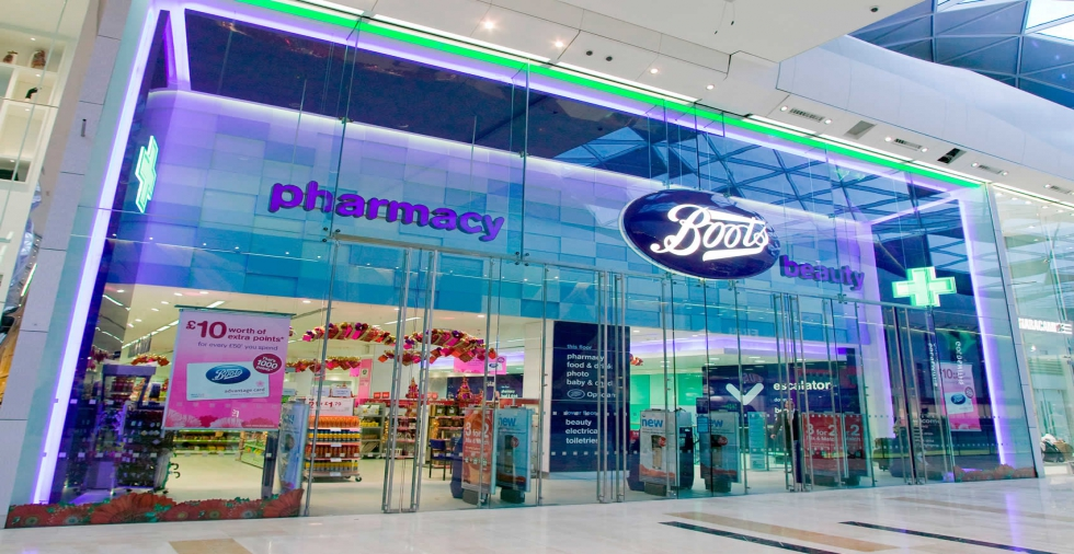 10 things that happen when you enter a Boots store