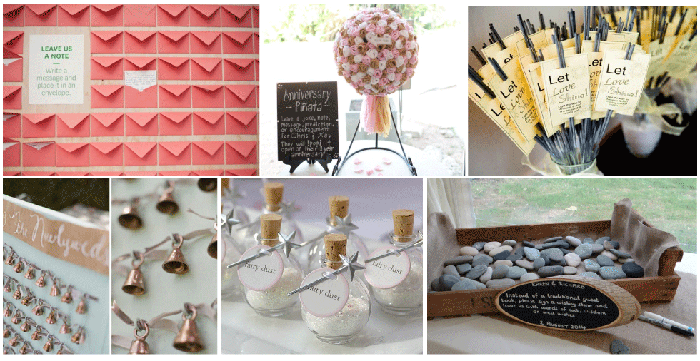 23 Unusual Wedding Ideas For An Extra Special Day Expert Home Tips