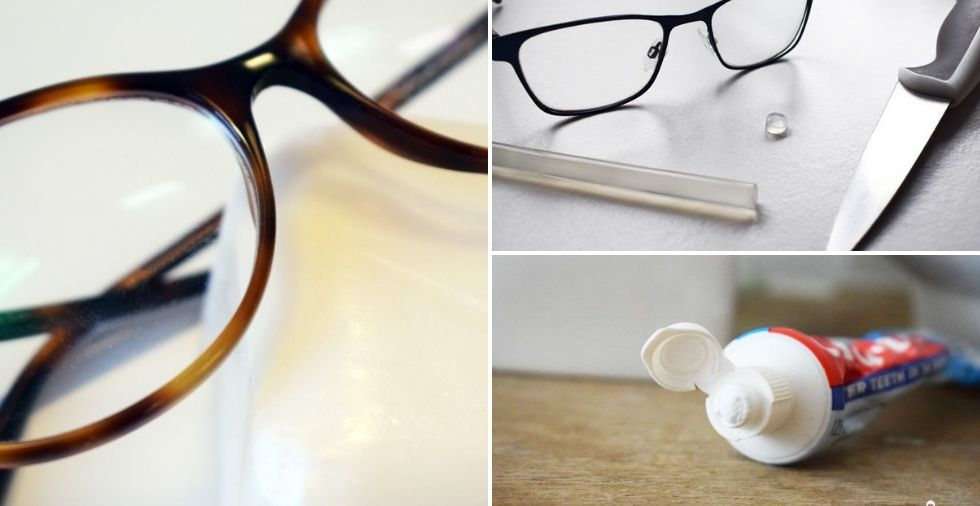 8 Glasses Hacks EVERYONE With Poor Eyesight Should Know