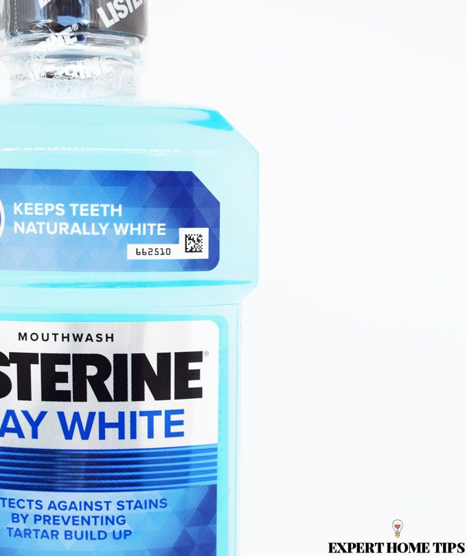 20 Unusual Uses For Mouthwash That Are Seriously Impressive