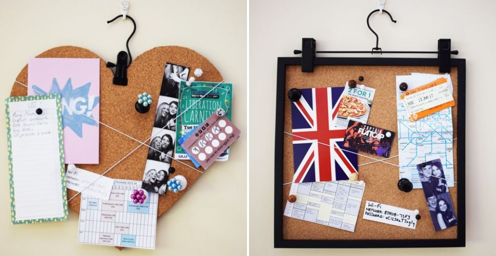 Diy Cork Board 2 Gorgeous Designs You Can Make At Home Expert